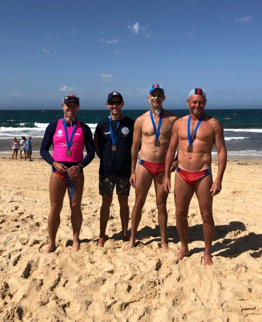 2019 NSW Masters Championships