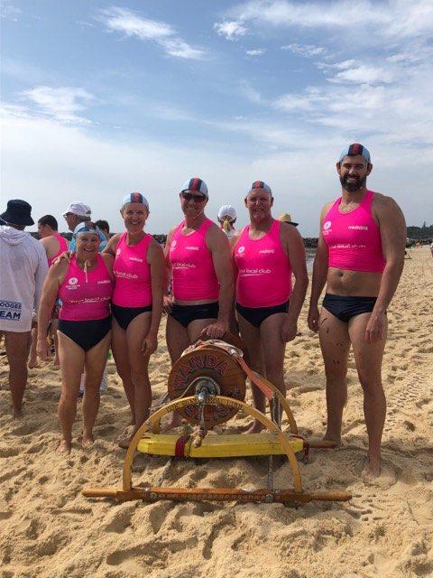 2019 NSW Championships