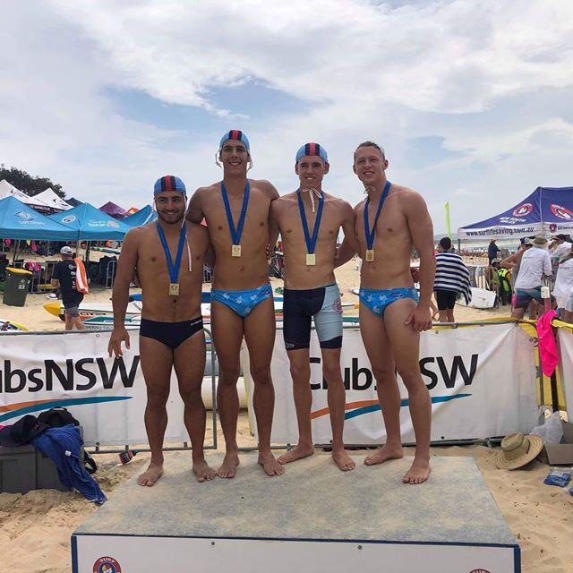 2019 NSW Open Championships