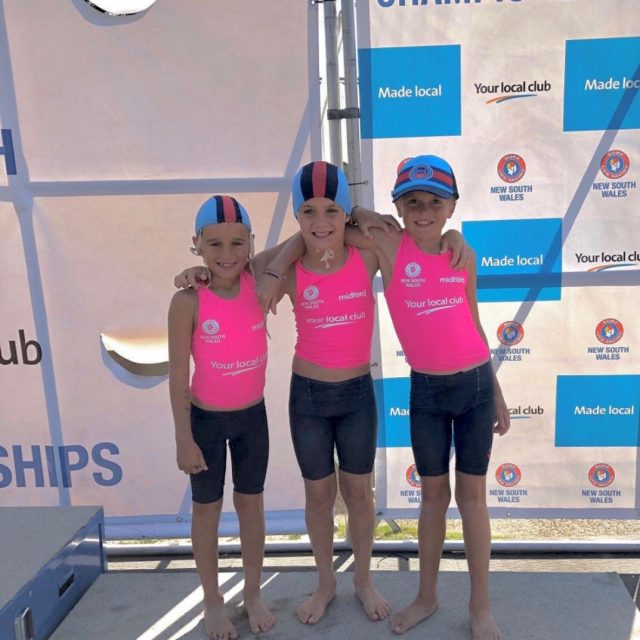 Bronze - U9 Board Relay